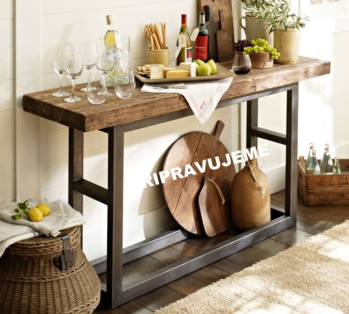 wood-iron-table